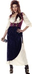Renaissance Tavern Wench Adult Costume