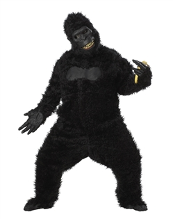 Going Ape Adult Costume