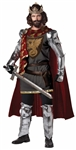 Adult King Arthur Costume - Renaissance