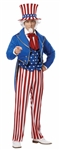 Uncle Sam Costume  - USA