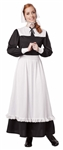 Pilgrim Woman Costume - Thanksgiving
