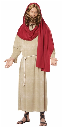 Adult Jesus Costume - Robe