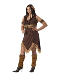 Sexy Indian Princess Costume for Halloween