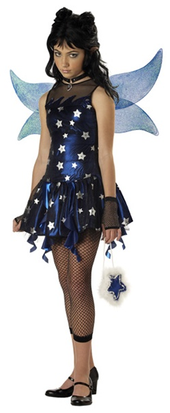 Sea Star Costume - Tween