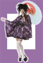 Teen Exotic Lovely Lolita Costume - MEDIUM