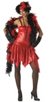 Flapper Costume - Teen