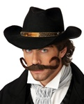 Gunslinger Men's Moustache
