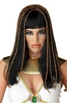 Adult - Egyptian Princess Wig