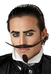 The Dandy Moustache and Soul Patch - Accessory