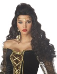 Womens Madame Destiny Wig - Gypsy