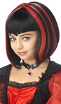 Girls Vampire Girl Wig