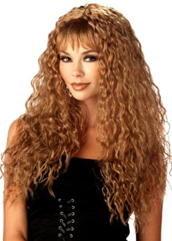 Fierce Wig - Adult sized