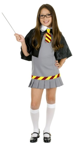 Child Hermione Costume