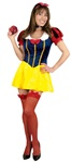 Snow White Costume - Adult