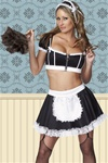 Hot Maid Costume