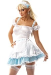 Sexy Little Bo Peep Costume