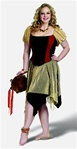 Plus Size Gypsy Adult Costume