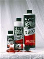 FX Blood - Theatrical