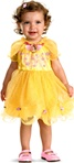 Disney Belle Infant Costume