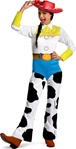 Toy Story 3 Women's Jessie Costume