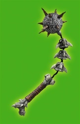 Flail Weapon