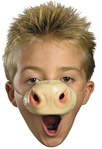 Cow Nose Costume Accessory