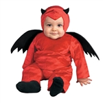 Infant Devil Costume