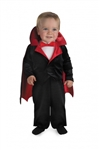 Toddler Vampire Halloween Costume