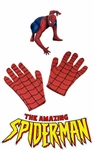 Kids Spider-Man Gloves