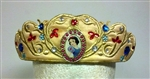 Deluxe Princess Snow White Tiara