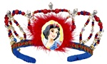 Princess Snow White Tiara