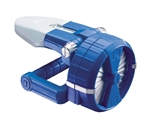 Blue Power Ranger Weapon