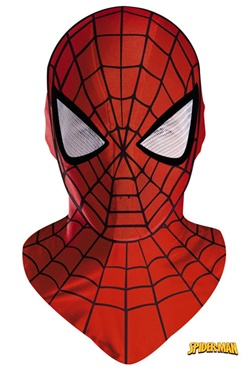 Marvel Spiderman Mask