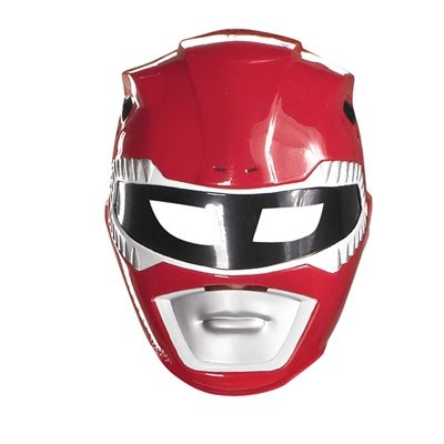 Mighty Morphin Power Rangers Red Ranger Mask