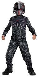 Special Ops Commando Costume