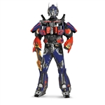 Transformers Theatrical Optimus Prime 3D Costume