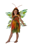 Child Woodland Fairy Costume