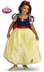 Deluxe Disney Child Costume