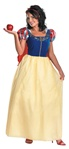 Disney Princess Snow White Costume