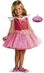 Toddler Sleeping Beauty Costume