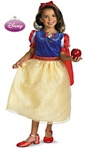 Snow White and the Seven Dwarfs Girl's Costume
