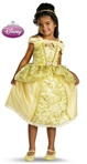 Disney's Beauty and the Beast movie costume
