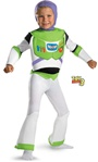 Deluxe Toy Story Costume