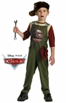 Cars Mechanic Costume