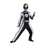 Officially Licensed Power Rangers Operation Overdrive Special Ranger Costume