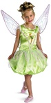 Child Deluxe Tinker Bell Costume