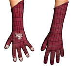 Boys Deluxe Spider-Man 2 Gloves