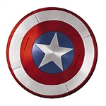Captain America Soft Shield