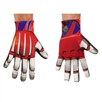 Optimus Prime Transformers Gloves