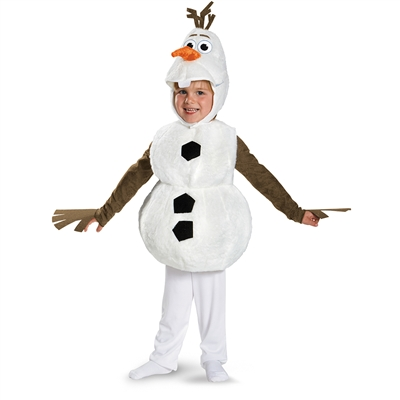 Olaf Child Costume - Frozen